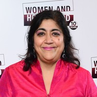 Gurinder Chadha: Having twins was easier than making Beecham House