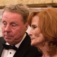 Harry Redknapp 'couldn't think about' wife Sandra dying