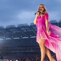 Emma Bunton reveals which big Hollywood star will be at Wembley tonight