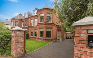 Property: Dare to dream at Windsor Park