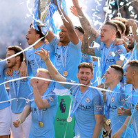 Man City begin title defense at West Ham and Amazon announce 20 match deal with Premier League