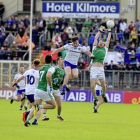 Returning Niall Kearns 'a different species' says Monaghan's Drew Wylie