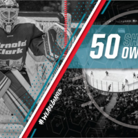 Netminder Shane Owen arrives in Belfast for 2019/20 season