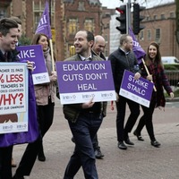 End to teachers' action over pay in sight