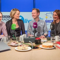 Brexitcast podcast commissioned for BBC One to replace This Week