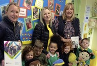 Parents back bid to create north's first integrated nursery school