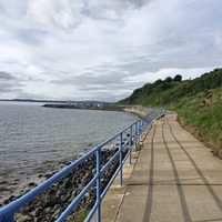 Work begins to restore Blackhead coastal path