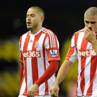 Jonathan Walters jokes he could replace Hazard after own goal brace v Chelsea
