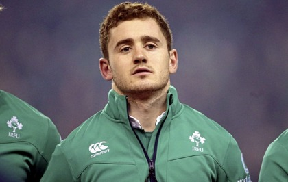 Diageo ditch London Irish after Paddy Jackson signing