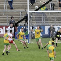 Enda McGinley: Tyrone can bounce back from Donegal disappointment