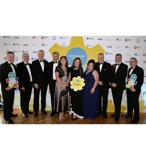 Accountancy firm lands inaugural WEA Employer of the Year award
