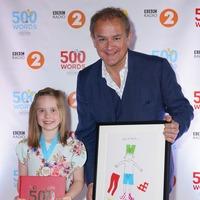 'Pants' tale among winners of BBC short story award