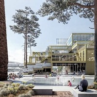 £400m Sirocco Works redevelopment receives planning sign off
