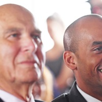 Chuka Umunna's old tweets come back to haunt him as he joins Lib Dems