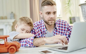 Ask the Expert: How can I spend more time with my family without problems at work?