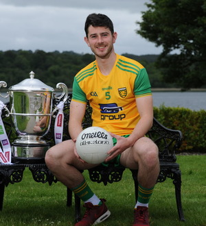 'It's like everything - it can always get better': GAA can do more to educate on concussion says Donegal's Ryan McHugh