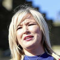 Michelle O'Neill: Equality is the key to a new Assembly