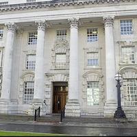Former RUC reservist jailed over sex offences after original sentence ruled too lenient