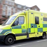 Child in hospital after being knocked down in Co Tyrone