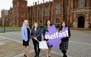 Belfast to net almost £4m from major European conference