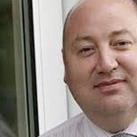 DUP councillor Adrian McQuillan suspended
