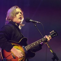Lewis Capaldi scores fourth week at number one with debut album