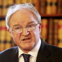 Sir Declan Morgan briefs political parties on judge-led reforms