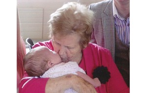Mary McAleese: 'Mammy-Mary' was a mother to all