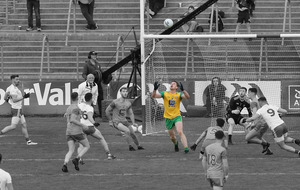 Hugh McFadden: Crushing defeats the motivator for Donegal