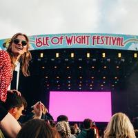 KT Tunstall hails 'spirit' of Isle of Wight Festival
