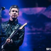 Noel Gallagher unimpressed at American bands headlining festivals