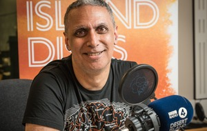 Musician Nitin Sawhney reveals why he accepted honour