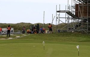 Key facts and figures of The Open at Royal Portrush
