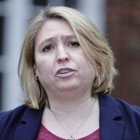 Secretary of state Bradley backs Gove for Conservative leadership