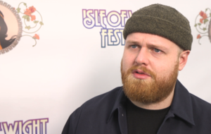 Tom Walker calls Boris Johnson a 'yellow-haired idiot' and 'disaster' for PM