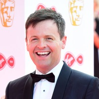 Dec Donnelly celebrates first Father's Day as a parent