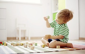 Why giving your children fewer toys could make your whole family happier