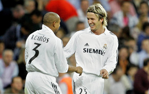 On This Day, June 17, 2003: David Beckham leave Manchester United to become a Galactico  at Real Madrid