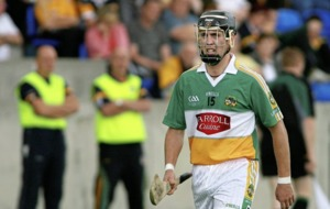 Dark day for Offaly hurling as they are relegated to Christy Ring Cup