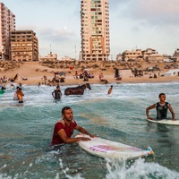 The Irish-made film that paints a vivid picture of the multi-layered everyday lives of the people of Gaza