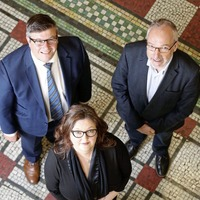 Connect merges with Stratagem to build 'unrivalled' public affairs offer