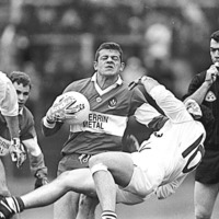 Back In The Day - Derry produce Oscar-winning sequel show against Cavan - The Irish News 1999