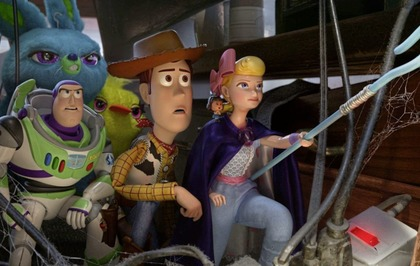 Toy Story 4 brings beloved animated franchise to 'a gorgeous, heart-rending crescendo'