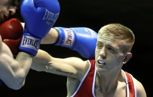 I've learned from 2015 European Games disappointment says medal hope Kurt Walker