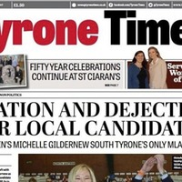 Tyrone Times weekly newspaper to shut after 25 years