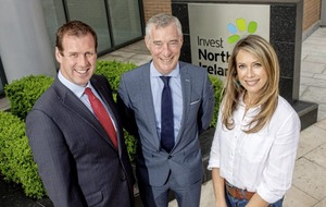 SaaS firm Futrli announces £5.5 million delivery centre in NI with 80 new jobs