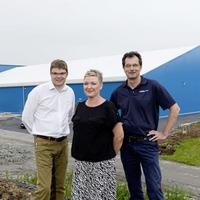 Co Armagh-based Huhtamaki to create 20 new jobs in bid tackle plastic waste