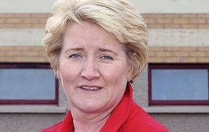 Former Tyrone GAA county board chair Roisin Jordan settles libel action