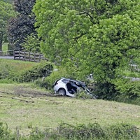 Teenage girl discharged but two remain critically ill after crashes