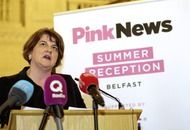 Arlene Foster will not attend Stormont LGBT event - and no DUP rep will be sent